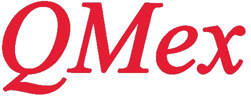 QMex Logo